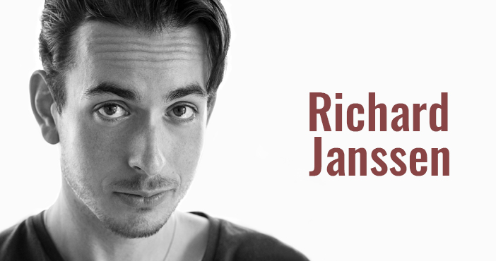 Blogs Richard Janssen