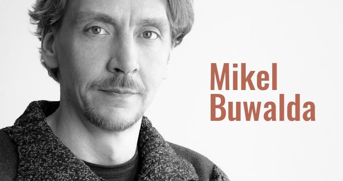 Blogs Mikel Buwalda
