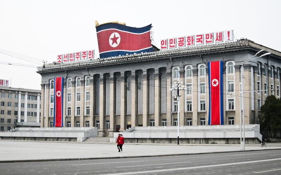 Noord-Korea A