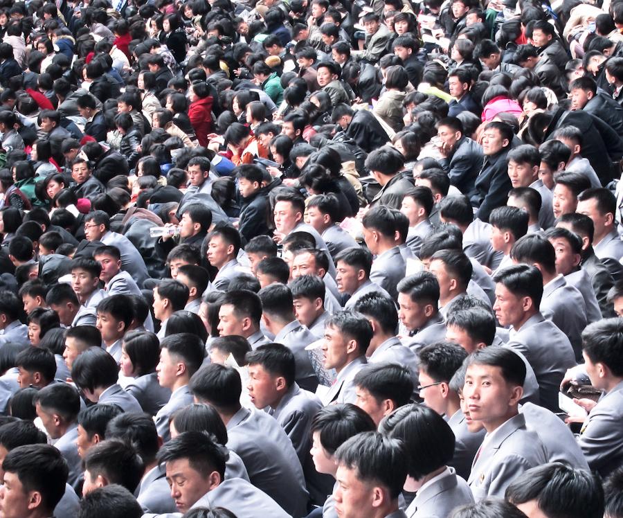 Noord-Korea C