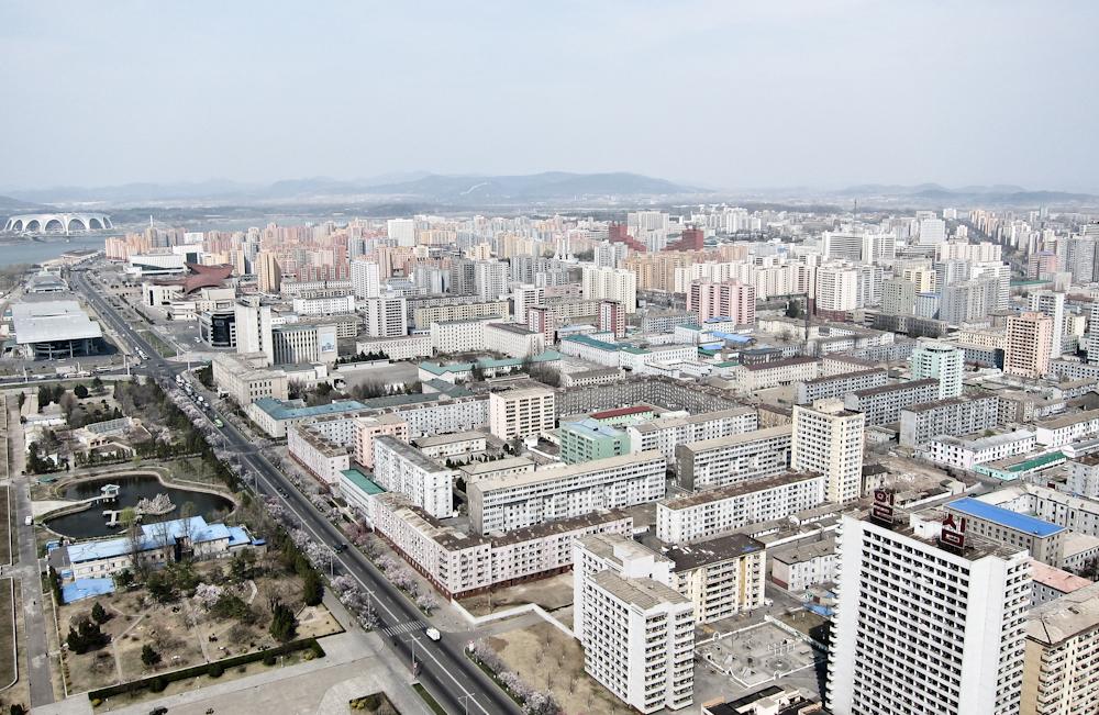 Noord-Korea deel 2 - 1