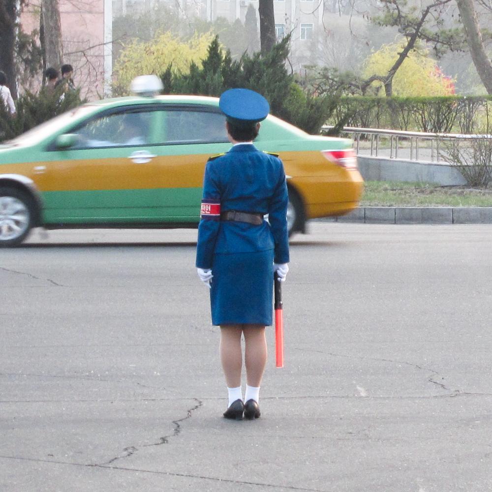 Pyongyang slot 4