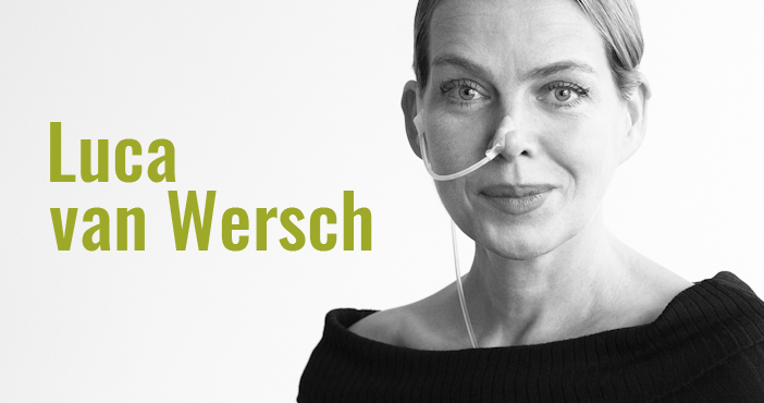 Blogs Luca van Wersch