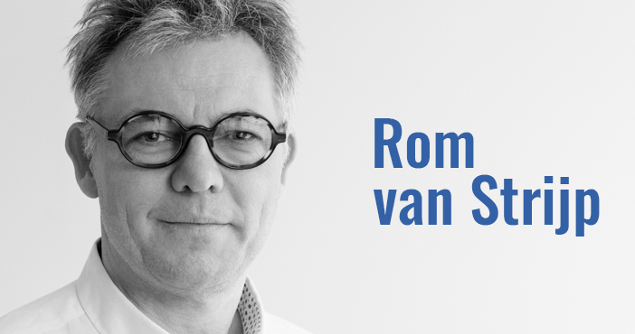 Blogs Rom van Strijp