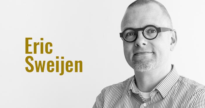 Blogs Eric Sweijen