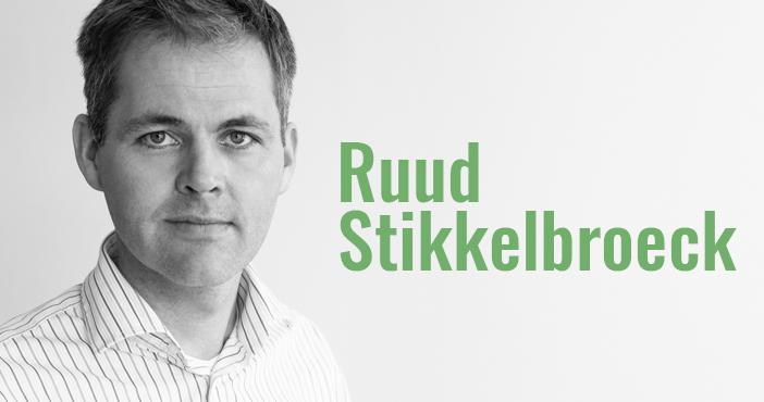 Blogs Ruud Stikkelbroeck