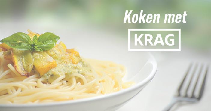 Koken met Krag