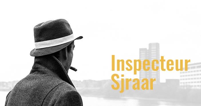 Inspecteur Sjraar