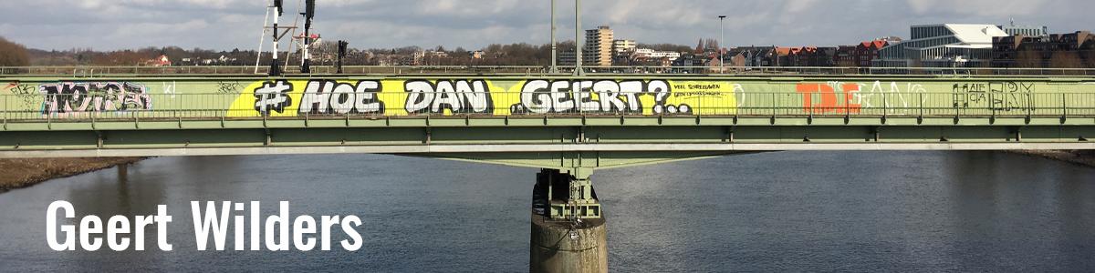 Venlopolis Wilders
