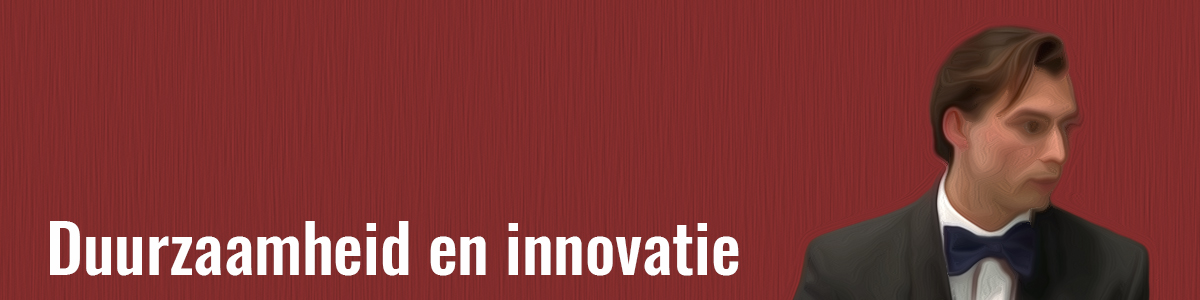 Venlopolis 7 - Duurzaamheid en innovatie