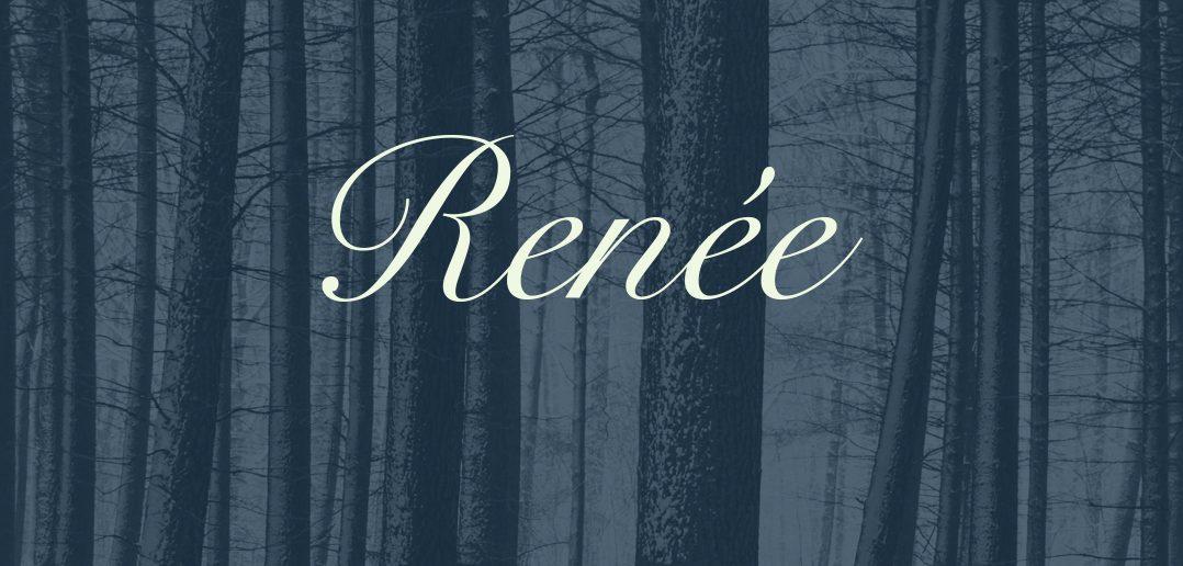 Renée Verberne Header 2