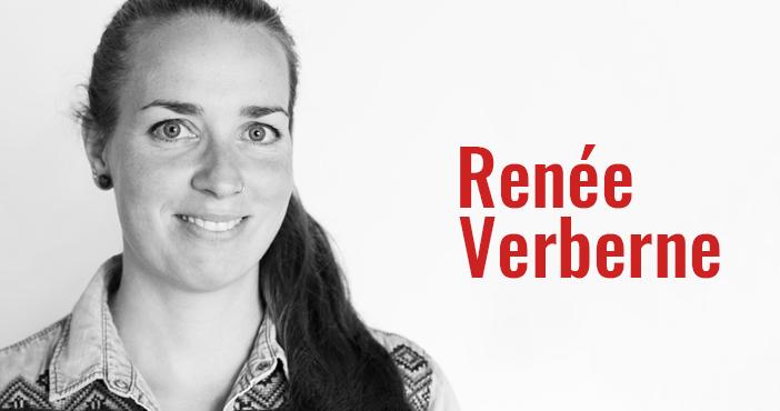 Renée Verberne